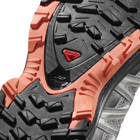 Salomon XA Pro 3D Zapatillas Mujer, alloy/magnet/camellia